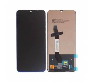 Pantalla Completa para Xiaomi Redmi Note 8 - Sin Marco - Negro ARREGLATELO - 2