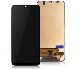Pantalla Completa para Samsung Galaxy A70 A705F - OLED - Sin Marco Negro ARREGLATELO - 2