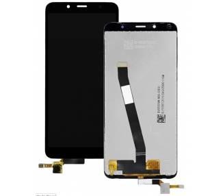 Pantalla Completa para Xiaomi Redmi 7A - Sin Marco - Negro ARREGLATELO - 2