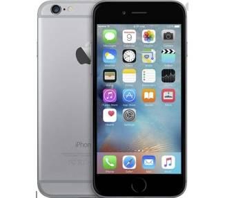 Apple iPhone 6 64GB - Gris Espacial - Libre - Grado C -  - 1