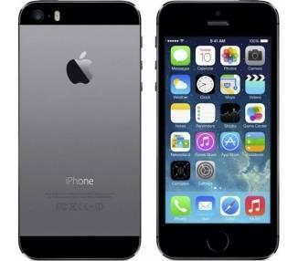 Apple iPhone 6, 64GB, Negro, Libre  - 1