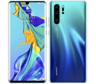 Huawei P30 128 GB Dual Sim - Aurora - Libre  - 1