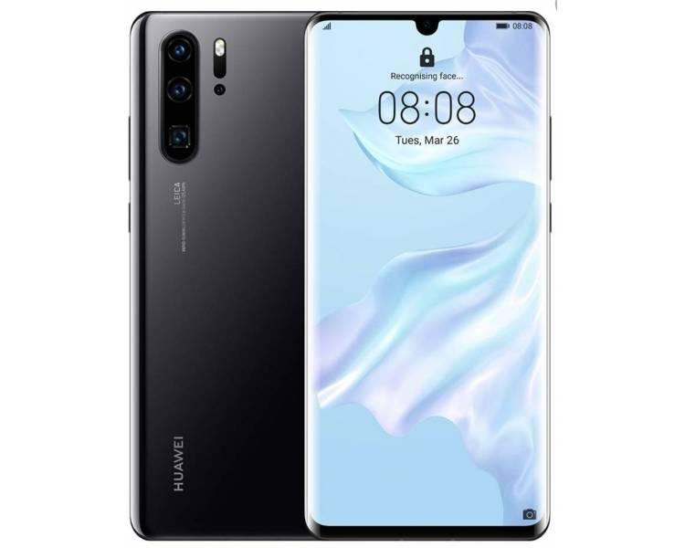 Huawei P30 128 Go - Noir - Débloqué  - 1