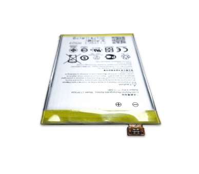 Battery For Asus Zenfone 2 , Part Number: C11P1424  - 4
