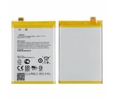 Batterij voor Asus Zenfone 2 ZE550ML ZE551ML Z00AD Z008D, Original MPN C11P1424  - 5
