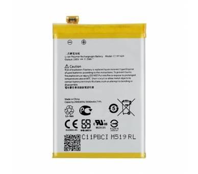 Batterij voor Asus Zenfone 2 ZE550ML ZE551ML Z00AD Z008D, Original MPN C11P1424  - 6