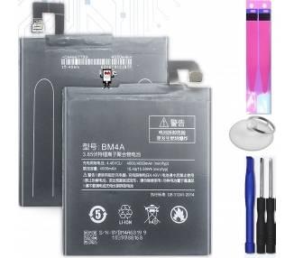Bateria para Xiaomi Redmi PRO, MPN Original: BM4A Xiaomi - 1