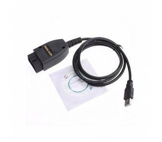 Cable Vag Tacho 3.01+ OPEL IMMO Airbag ARREGLATELO - 2
