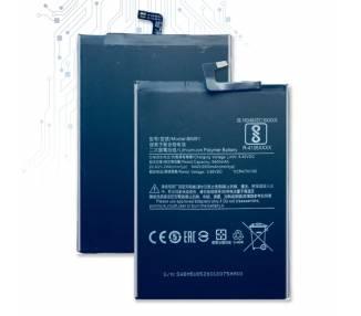 Bateria para Xiaomi Mi Max 3, MPN Original: BM51  - 2