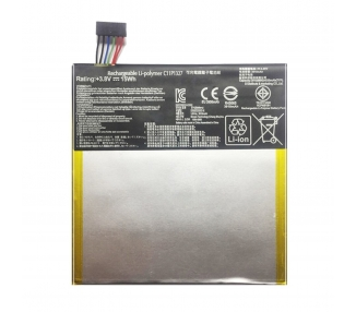 Bateria Interna para ASUS FonePad 7, MemoPad 7, MPN Original: C11P1327 ARREGLATELO - 2