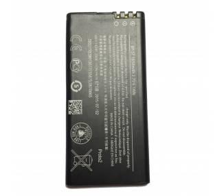 Bateria Interna para Nokia Lumia 820 825 701, MPN Original: BP-5T ARREGLATELO - 2