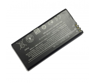 Bateria Interna para Nokia Lumia 820 825 701, MPN Original: BP-5T ARREGLATELO - 1