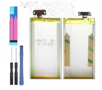 Bateria Interna para Jiayu S1, MPN Original: HD484277PLV ARREGLATELO - 1