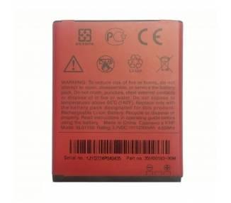 Bateria Interna para HTC Desire C, A320, A320E, Golf, Desire 200, MPN Original: BL01100 ARREGLATELO - 2