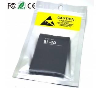 Bateria Interna para Nokia N8, E5, E7, N97 Mini, MPN Original: BL-4D ARREGLATELO - 1