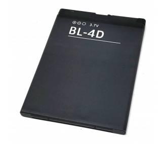 Bateria Interna para Nokia N8, E5, E7, N97 Mini, MPN Original: BL-4D ARREGLATELO - 2
