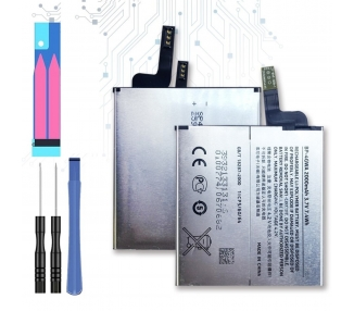 Bateria Interna para Nokia Lumia 625 720 720T, MPN Original: BP-4GWA ARREGLATELO - 1