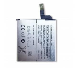 Bateria Interna para Nokia Lumia 625 720 720T, MPN Original: BP-4GWA ARREGLATELO - 2