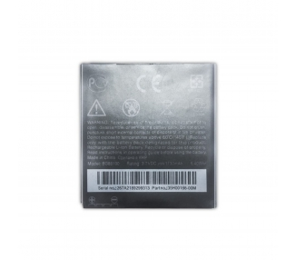 Bateria wewnętrzna do HTC Sensation XE G17, oryginalny numer MPN: BG86100 ARREGLATELO - 2