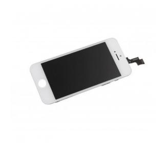 Pantalla Original Reacondicionada para iPhone 5S Blanco ARREGLATELO - 3
