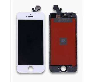 Pantalla Original Reacondicionada para iPhone 5 Blanco ARREGLATELO - 1