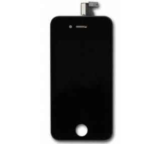 Pantalla Original Reacondicionada para iPhone 4 Negro ARREGLATELO - 1