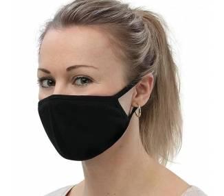 Mascarilla Tela de Algodón Facemask Máscaras ARREGLATELO - 1