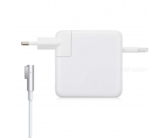 Cargador para MacBook MagSafe, 85W, para Apple MacBook Pro 15 2010 ARREGLATELO - 2