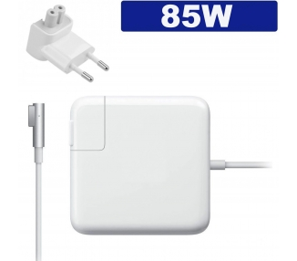 Cargador para MacBook MagSafe, 85W, para Apple MacBook Pro 15 2010 ARREGLATELO - 1