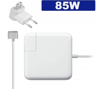Cargador para MacBook MagSafe, 85W, para Apple MacBook Pro 15 2012 ARREGLATELO - 1