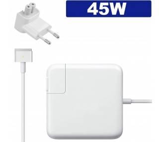 Cargador para MacBook MagSafe 2, 45W, para Apple MacBook Air 2012 ARREGLATELO - 1