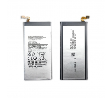 EB-BE500ABE Bateria do Samsunga Galaxy E5 E500 2015 - Oryginalna Pojemność ARREGLATELO - 2