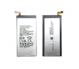 Battery For Samsung Galaxy E5 2015 , Part Number: EB-BE500ABE ARREGLATELO - 2