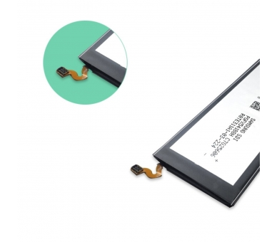 EB-BE500ABE Bateria do Samsunga Galaxy E5 E500 2015 - Oryginalna Pojemność ARREGLATELO - 4