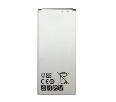 Battery For Samsung Galaxy A3 2016 , Part Number: EB-BA310ABE ARREGLATELO - 3