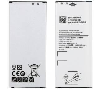 Bateria para Samsung Galaxy A3 A310 2016, MPN Original: EB-BA310ABE ARREGLATELO - 1