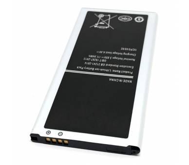 EB-BJ510CBC Batterij voor Samsung Galaxy J5 J510 2016 - Originele capaciteit ARREGLATELO - 2