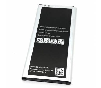 Battery For Samsung Galaxy J5 2016 , Part Number: EB-BJ510CBC ARREGLATELO - 3