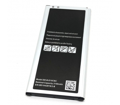 EB-BJ510CBC Batterij voor Samsung Galaxy J5 J510 2016 - Originele capaciteit ARREGLATELO - 3