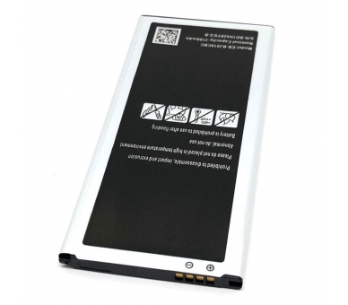 EB-BJ510CBC Batterij voor Samsung Galaxy J5 J510 2016 - Originele capaciteit ARREGLATELO - 4