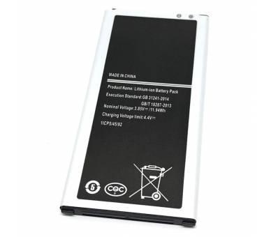 EB-BJ510CBC Batterij voor Samsung Galaxy J5 J510 2016 - Originele capaciteit ARREGLATELO - 5