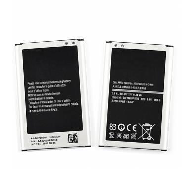 EB-BN750BBC accu geschikt voor de Samsung Galaxy Note 3 Neo  - 2