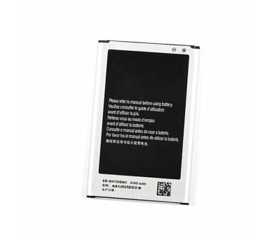 EB-BN750BBC accu geschikt voor de Samsung Galaxy Note 3 Neo  - 3