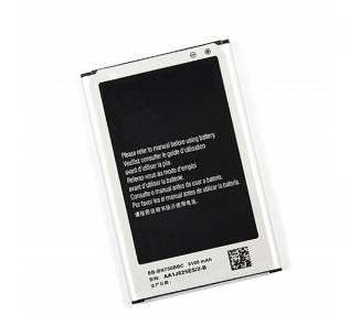 Bateria EB-BN750BBC compatible para Samsung Galaxy Note 3 Neo