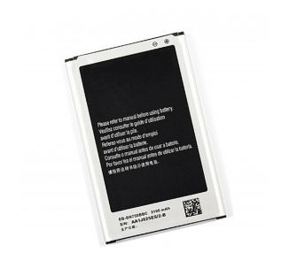 Battery For Samsung Galaxy Note 3 Neo , Part Number: EB-BG750BBE