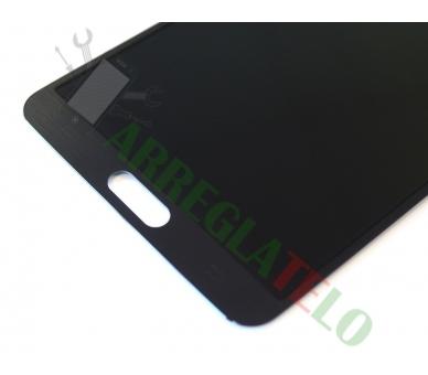 Volledig scherm voor Samsung Galaxy Note 3 Zwart Zwart FIX IT - 4
