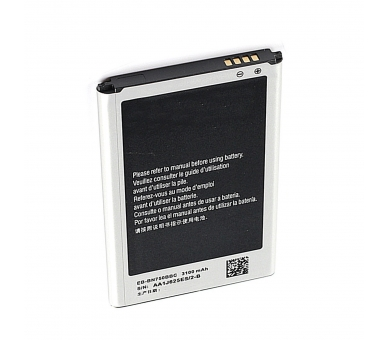 EB-BN750BBC accu geschikt voor de Samsung Galaxy Note 3 Neo  - 4