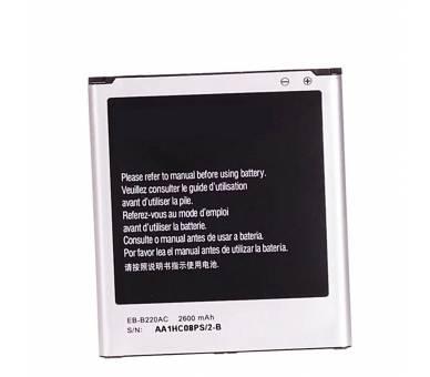 EB-B220AC accu geschikt voor Samsung Galaxy GRAND 2 G7102 G7106 G7105  - 2