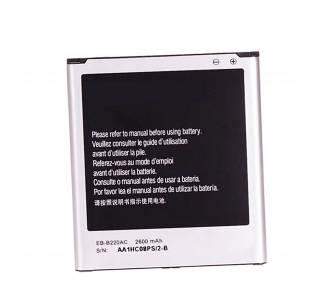 Bateria EB-B220AC compatible para Samsung Galaxy GRAND 2 G7102 G7106 G7105  - 2
