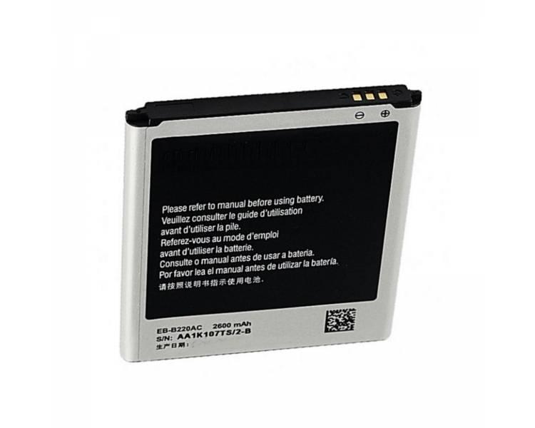 EB-B220AC accu geschikt voor Samsung Galaxy GRAND 2 G7102 G7106 G7105  - 1